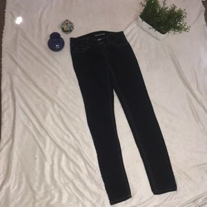 Maurices Skinny Jean Legging XS Stretch